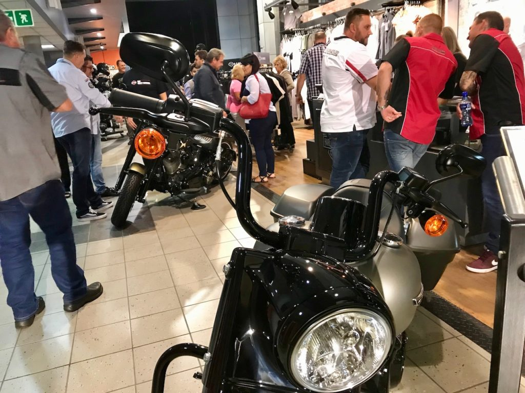 ROC Harley-Davidson Opening_8986