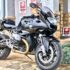 2009 BMW R1200S Fire It Up _9053 Feature