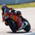 Brad Binder Jerez test 4 slide Feature