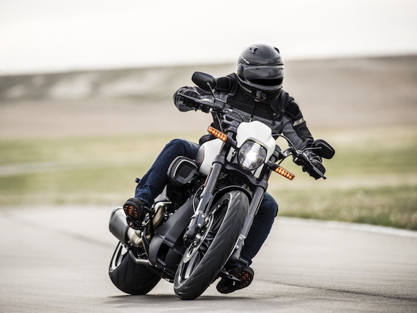 Opinion: Is the Harley-Davidson FXDR the coolest bike available today?