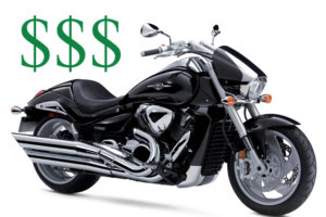 Bike Buyers Monday Tip: How much is your bike really worth?