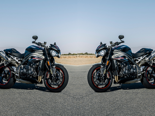 Bike Buyers Tip: Your motorcycle might have a clone