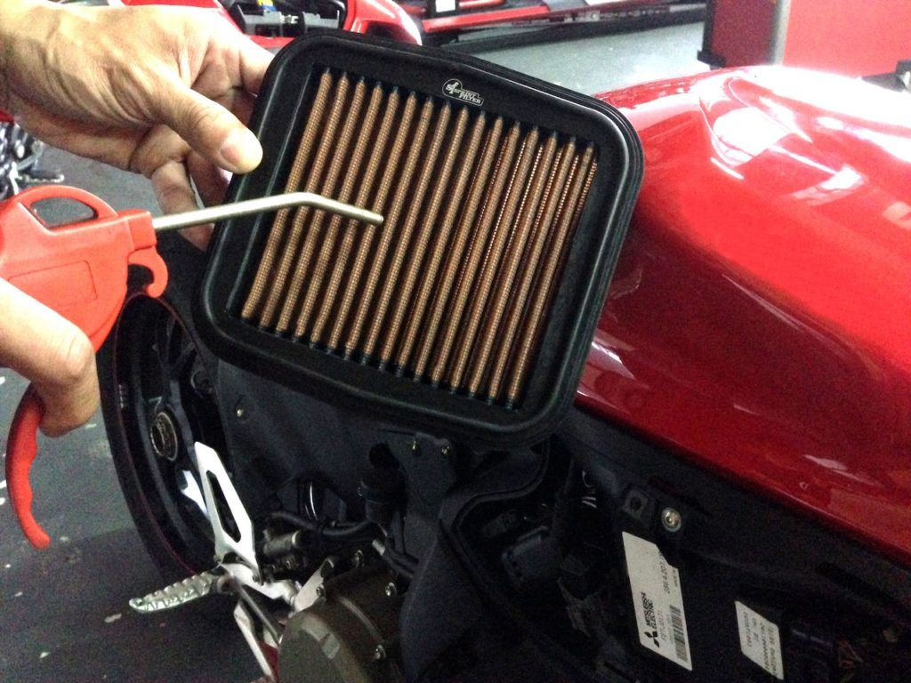 Sprint air filters highveld south africa Performance Technic