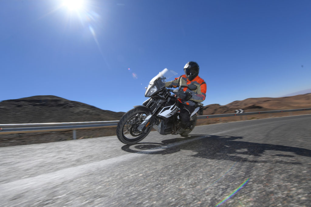 2019 KTM 790 Adventure launch Morocco captured by Zoon Cronje-0797