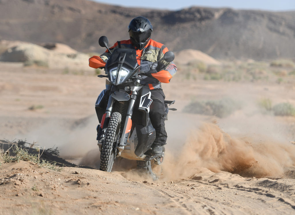 2019 KTM 790 Adventure launch Morocco captured by Zoon Cronje-7442