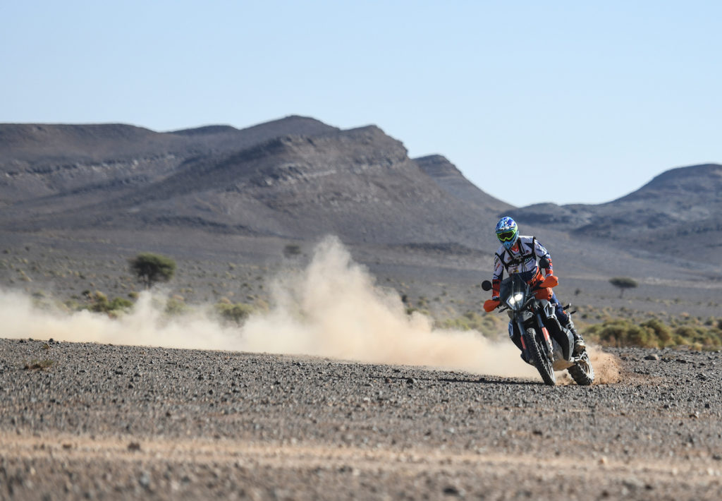 2019 KTM 790 Adventure launch Morocco captured by Zoon Cronje-7639