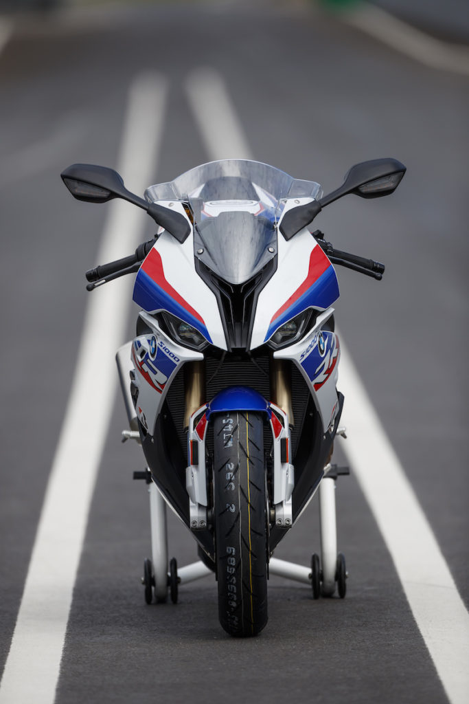 Bmw S 1000 Rr Launch Report Every Bit As Easy As An Hp4 Race