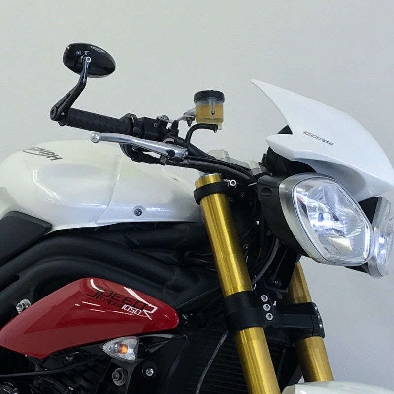 Fire it up Triumph Speed Triple R cleanest ceramic coating_9786