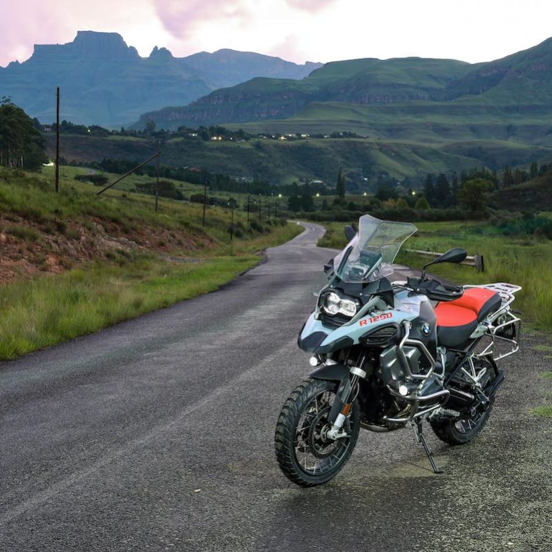 P90337643-BMW R1250GS Adventure