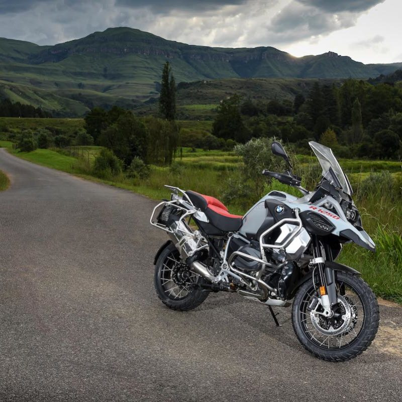 review bmw r1250gs adventure in the drakensberg the bike show. Black Bedroom Furniture Sets. Home Design Ideas