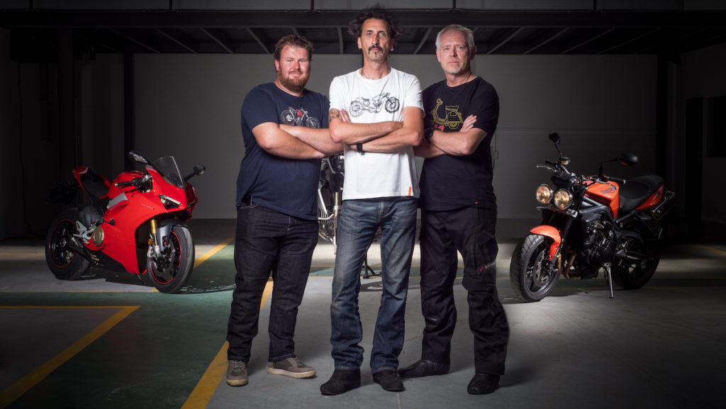 The Bike Show Online TV Channel video
