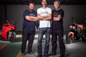 Big news – The Bike Show launches online channel: www.thebikeshow.tv