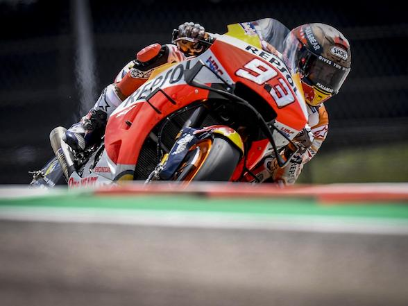Austin MotoGP: Marquez will win, but what if…?