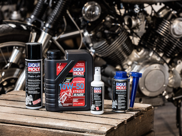Performance Technic Tip: Your bike must change its fluids every year, regardless of the mileage