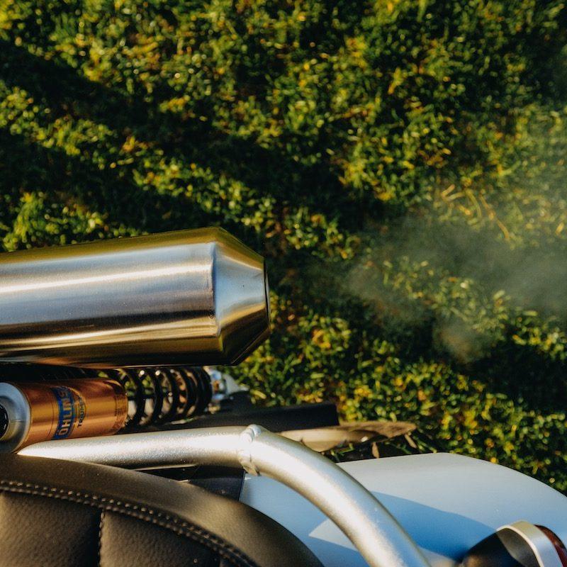 Triumph Scrambler 1200 XE 5009