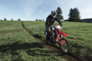 Honda CRF450L Review: What was Honda thinking?