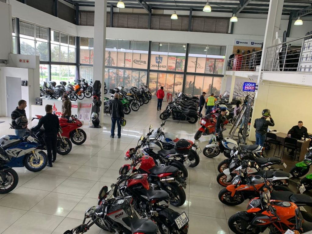 Bike Buyers Fire It Up best way to sell motorcycle