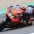 Brad Binder Jerez KTM Moto2 Elbow feature