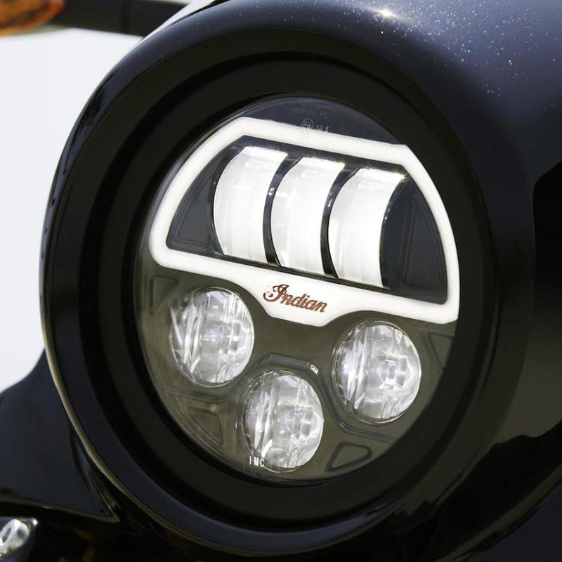 Indian FTR1200 0410ef27d0
