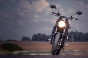 """Harry Fisher: """"the real beauty of the SV650 is that it can be so many things to so many people"""""""
