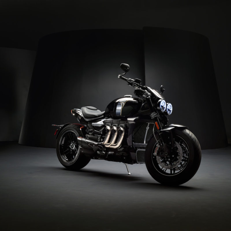 Triumph Rocket 3 TFC - Hero 01