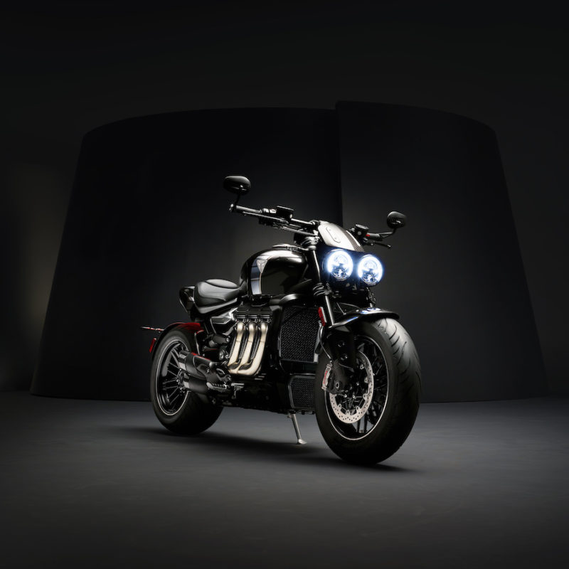Triumph Rocket 3 TFC - Hero 03