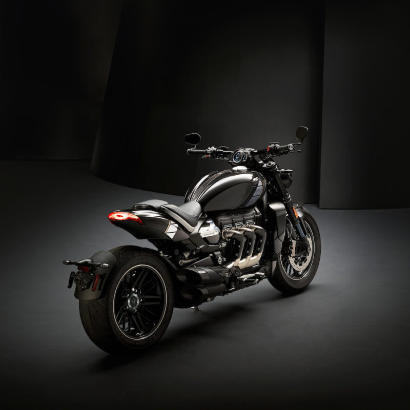 Triumph Rocket 3 TFC - Hero 05