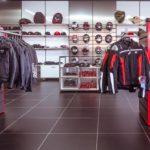 Ducati South Africa Showroom