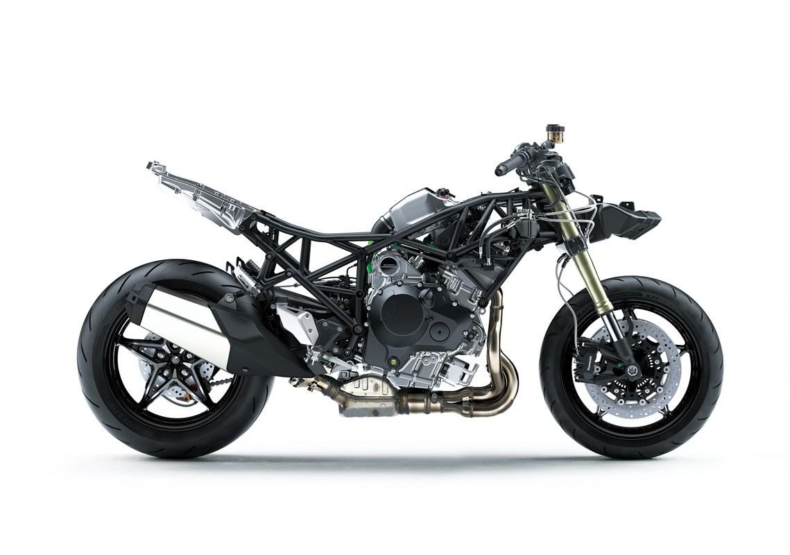 Kawasaki H2 SX SE stripped.zyf