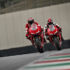 36_DUCATI PANIGALE V4 R zwartkops track day Feature