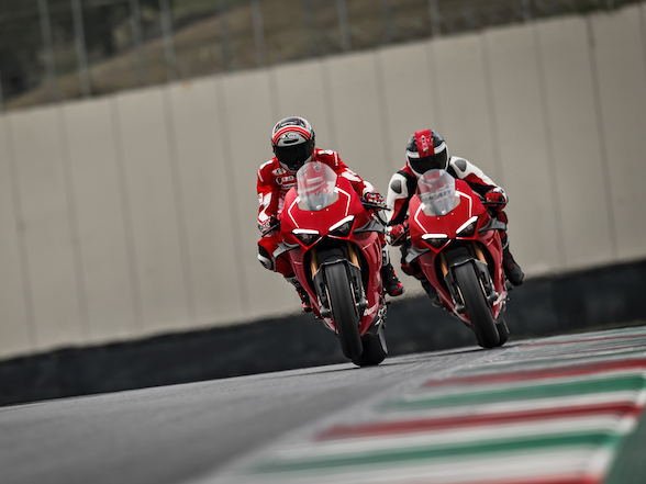 Ducati Track Day Special – Zwartkops, 21 July