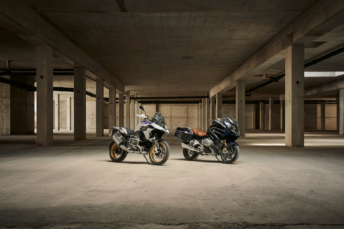 Bike Buyers new model affects used value