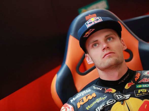 Has Brad Binder already signed a 2020 MotoGP deal?