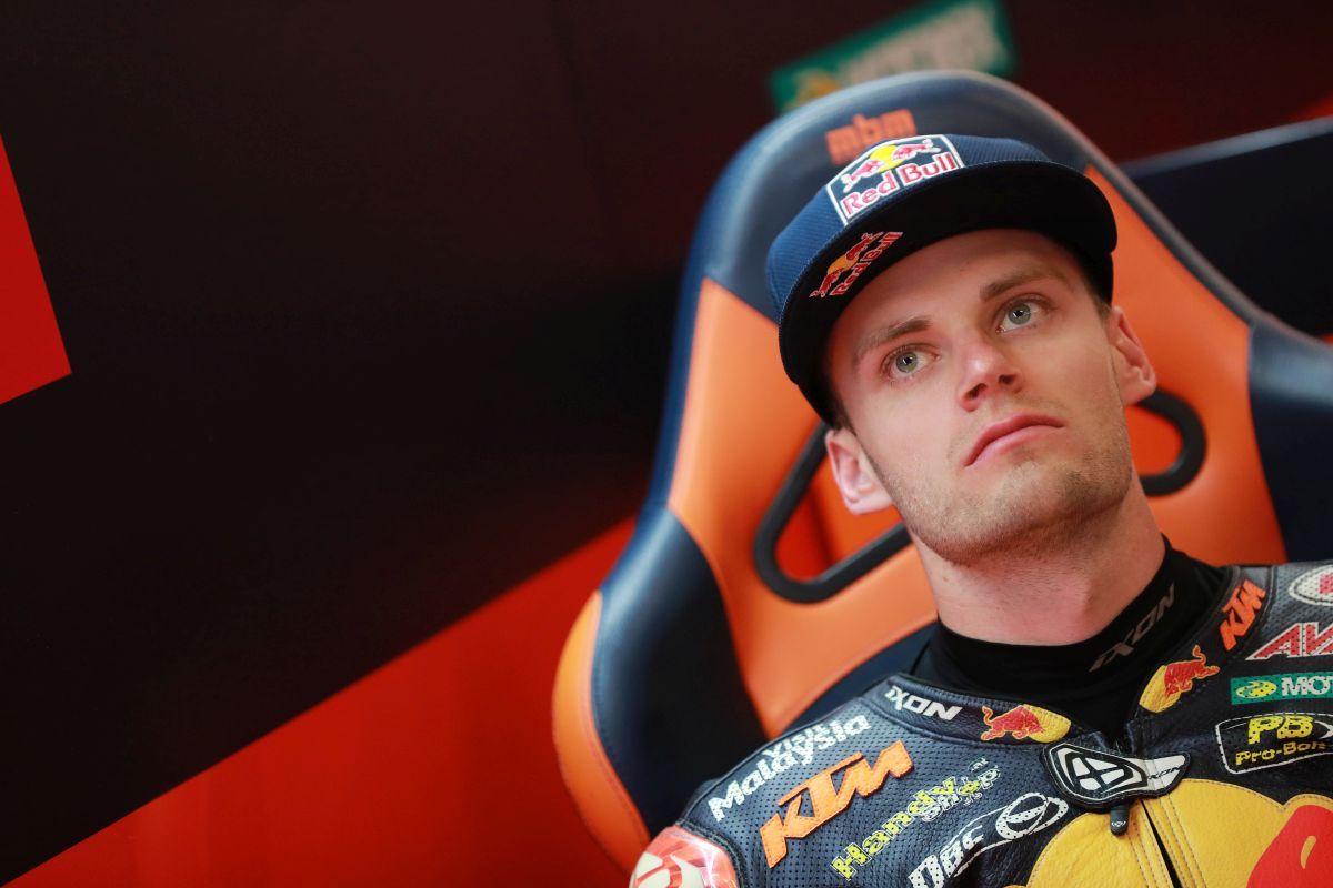 Binder to Tech3 KTM MotoGP rumours