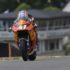 Brad Binder Sachenring Friday tops timesheets fastest KTM Moto2 Feature