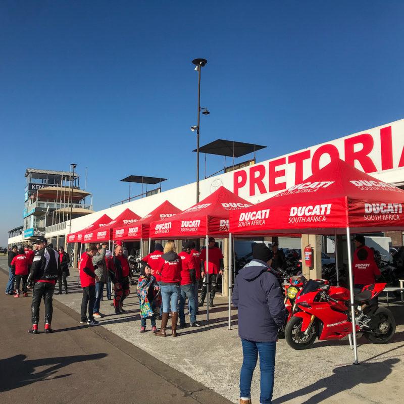 Ducati Zwartkops Track Day 1383