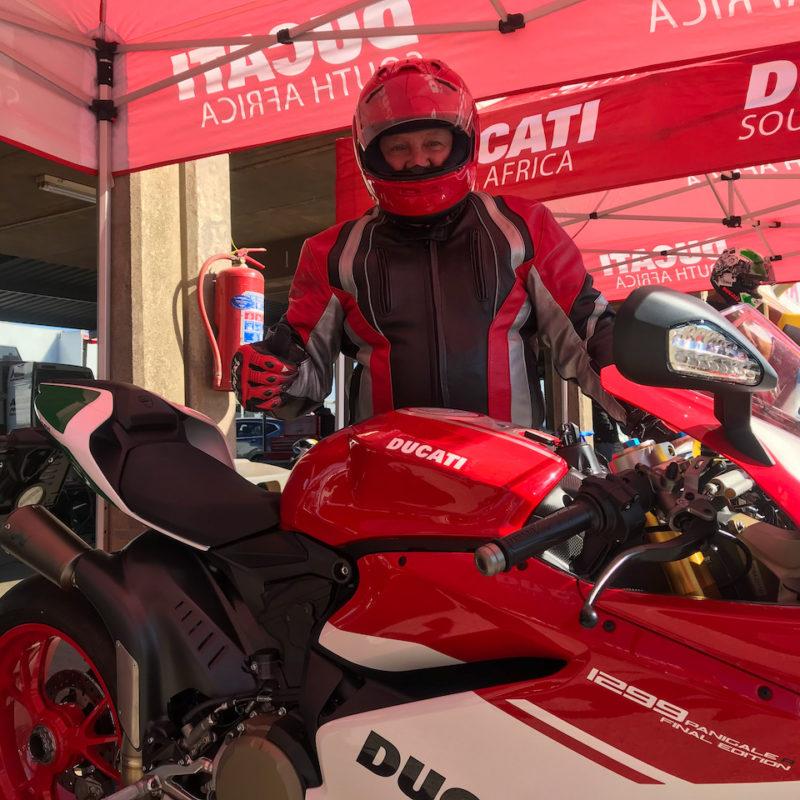 Ducati Zwartkops Track Day 1387