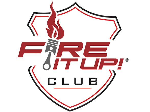 Fire It Up Club Launch Party – 25 July, 6:30 pm