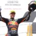 Brad Binder Austria race win Red Bull ring 2019 podium Feature