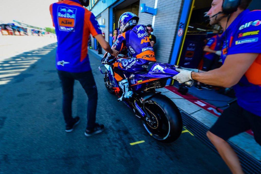 Tech3 MotoGP