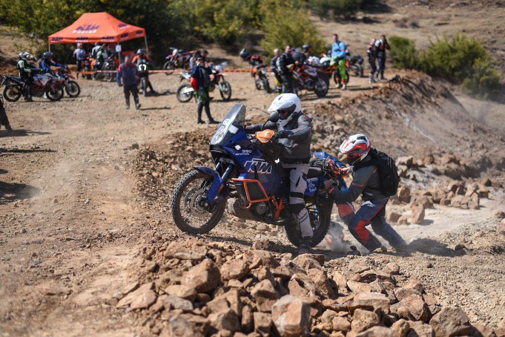 Images from the 2019 Adventure Rally Day 1 captured by Sage Lee Voges for www.zcmc.co.za (23 of 108)