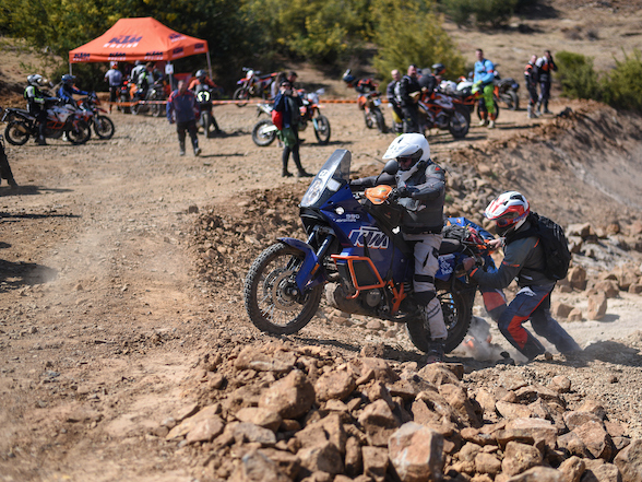 2019 KTM Adventure Rally: Welcome to the wild side of Clarens