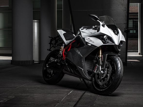 Energica electric sports bikes are coming to South Africa