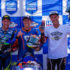 Clint Seller Blaze Bakes South African Superbike Supersport Champion Podium Feature