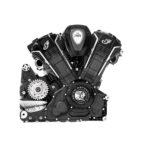 Indian Motorcycle PowerPlus motor bffb45c39