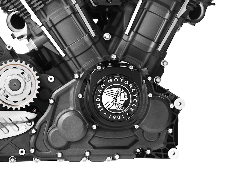 Indian Motorcycle PowerPlus motor c008bec15