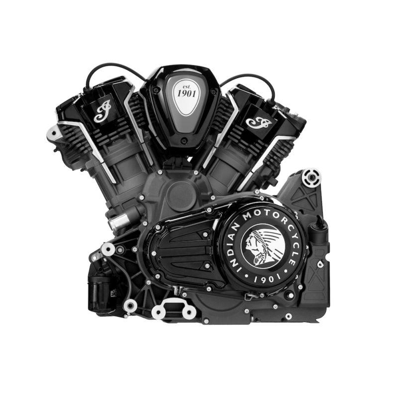 Indian Motorcycle PowerPlus motor c00ec48bb