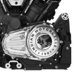 Indian Motorcycle PowerPlus motor c02d65740
