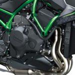Kawasaki Z H2 Supercharged Naked 10