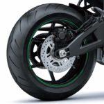 Kawasaki Z H2 Supercharged Naked 16